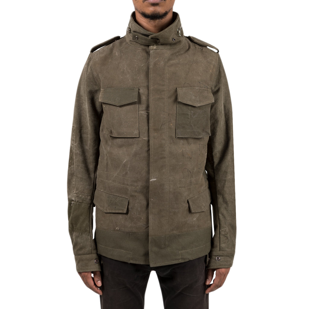 READYMADE Field Jacket