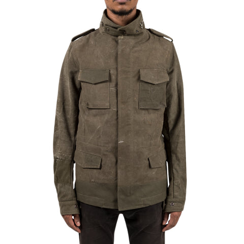 Ready Made Field Jacket