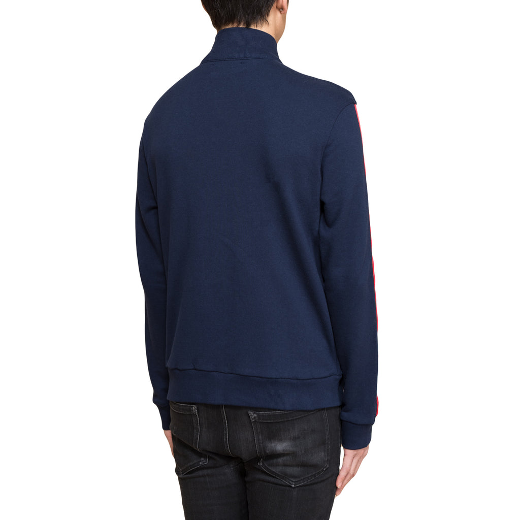Oyster Jomo Double Track Jacket (Navy)