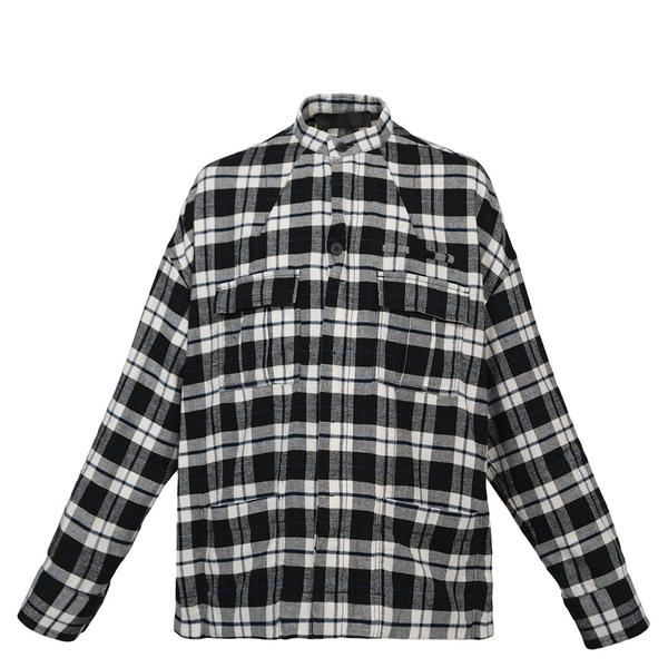 Haider Ackermann Turner Shirt