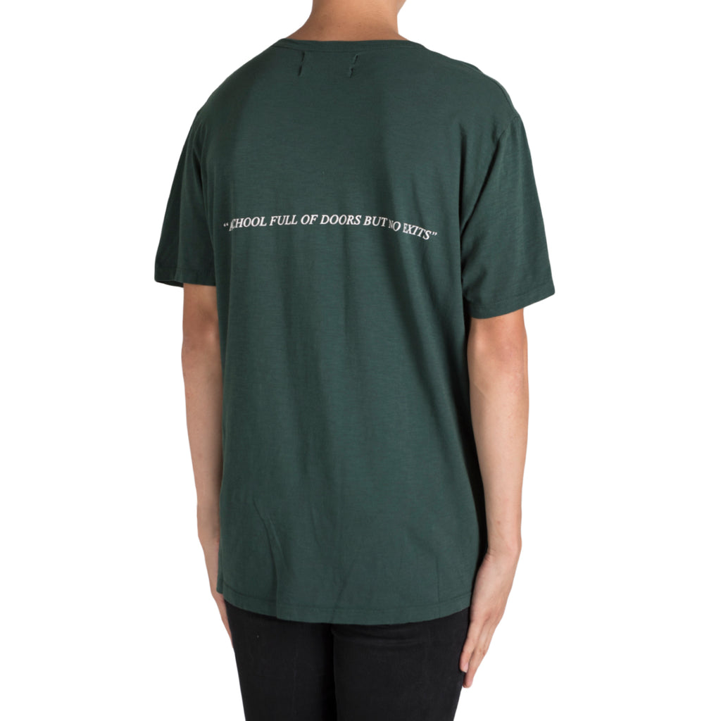 Reese Cooper Forest Park School T-Shirt