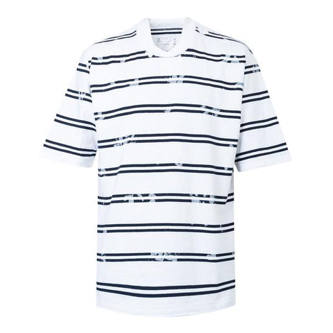 Sacai Dixie Stripe T-shirt