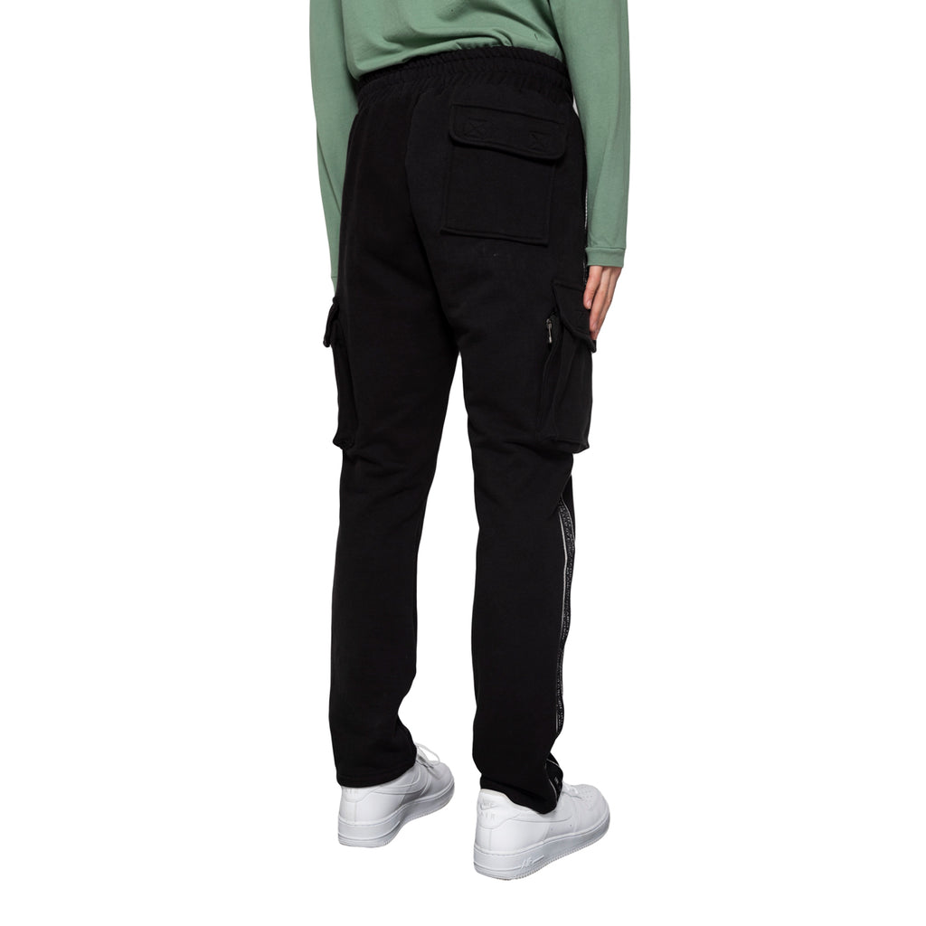 Reese Cooper Care Label Cargo Sweatpants