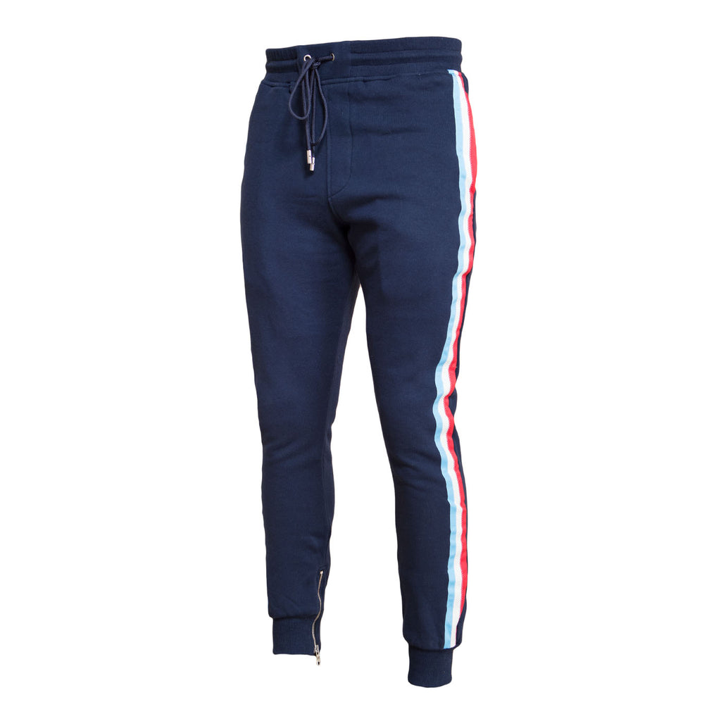 Oyster Jomo Track Pant (Navy)