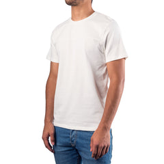 A.P.C. Dallas Tee (White)