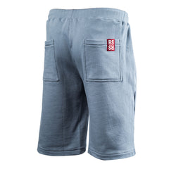 Raf Simons Relaxed Short (Blue)
