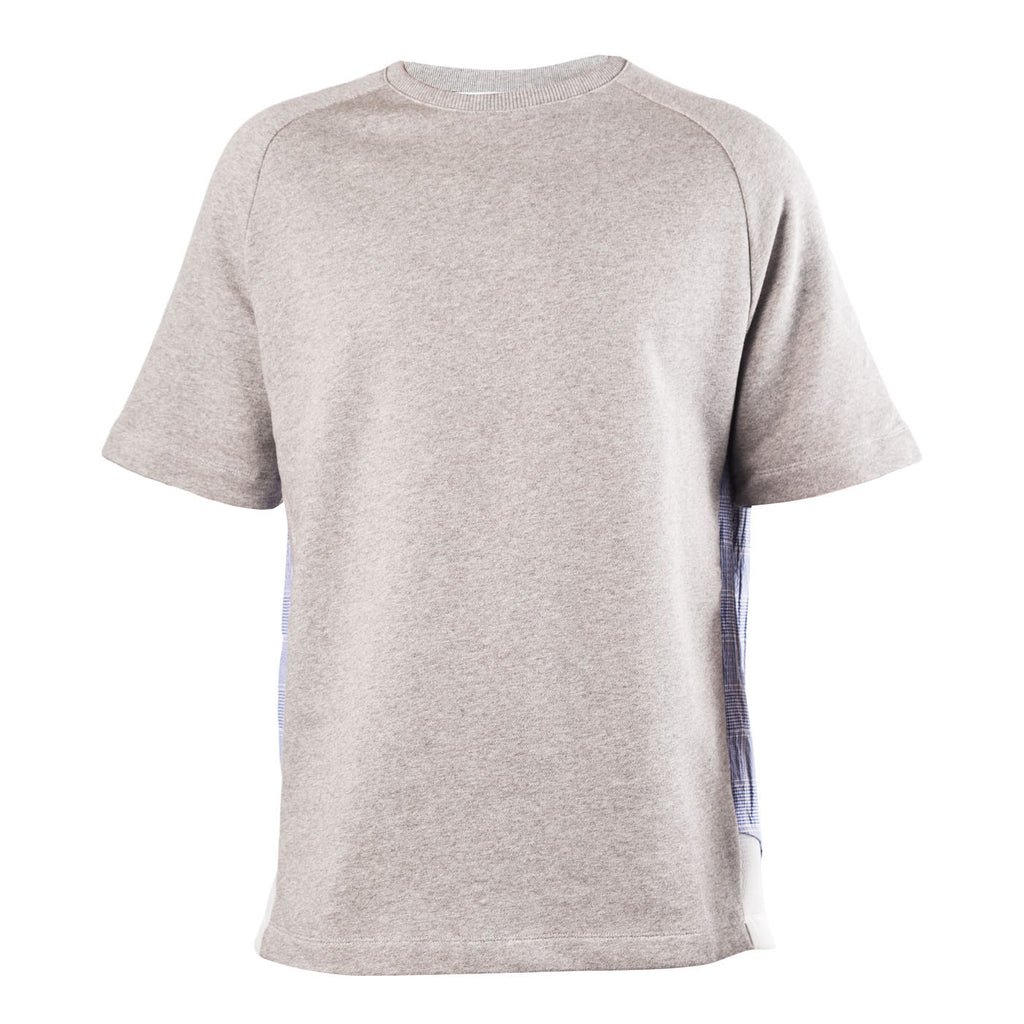 Tim Coppens Double Back Tee (Grey)
