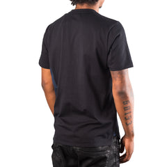 Tim Coppens Jersey Zip Pocket Tee (Black)