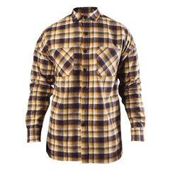 Fear Of God 4th Collection Flannel (Brown)
