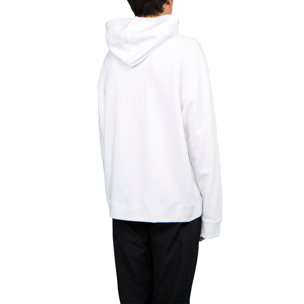 Raf Simons Thank You Hoodie (White)