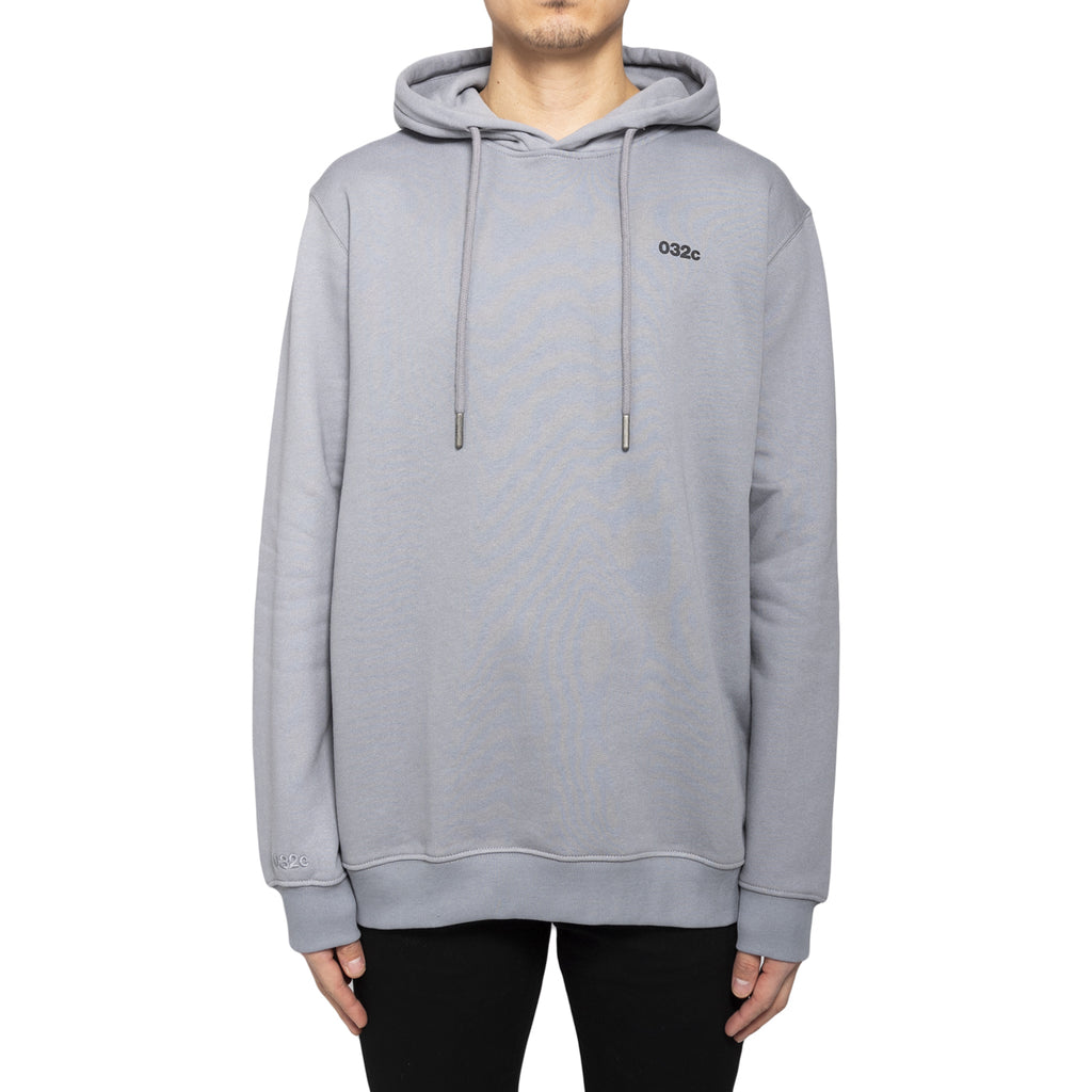 032c Cosmic Workshop Hoodie, Grey