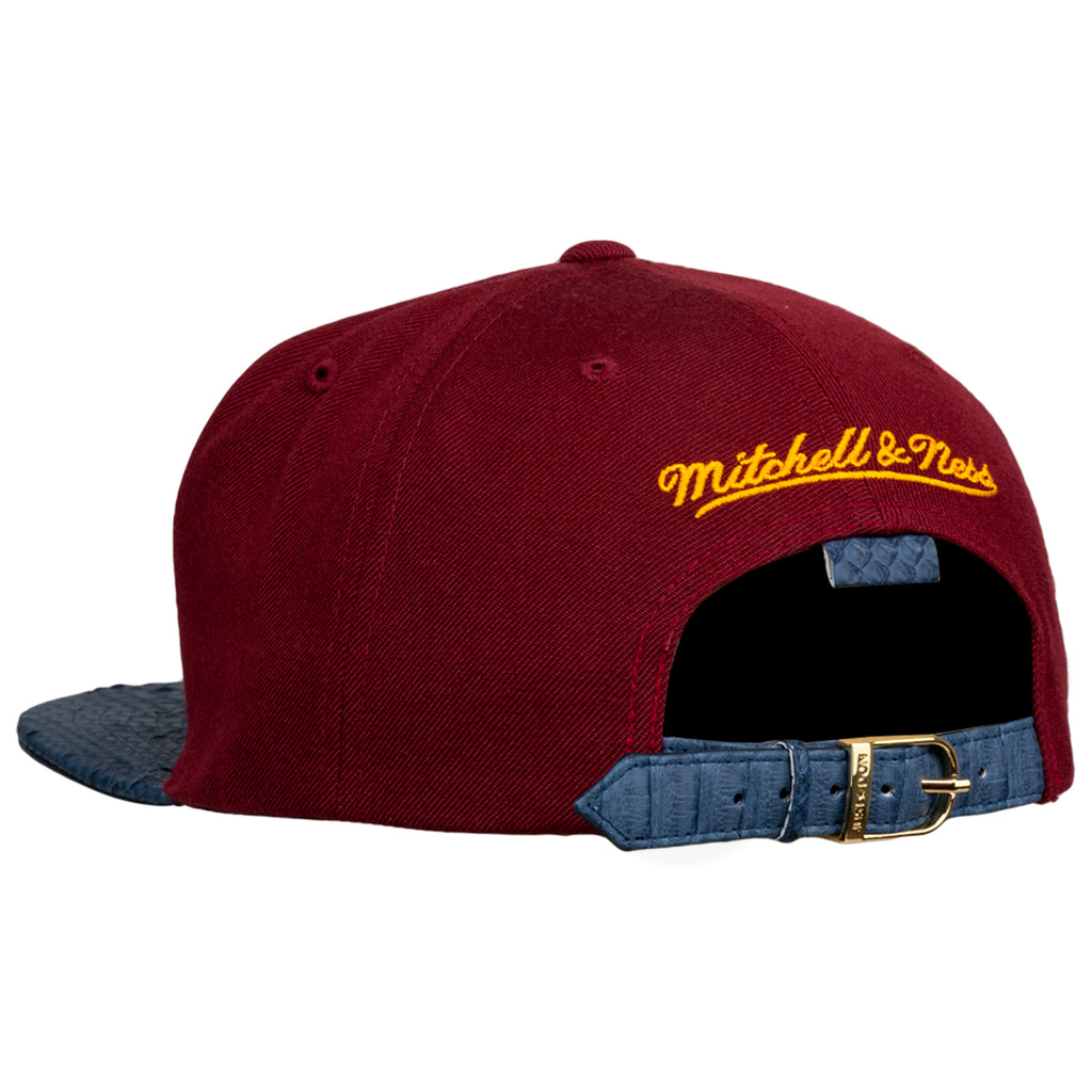 Just Don Cavaliers Logo Archive Hat