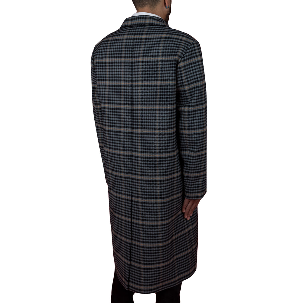 OAMC Cage Coat Woven