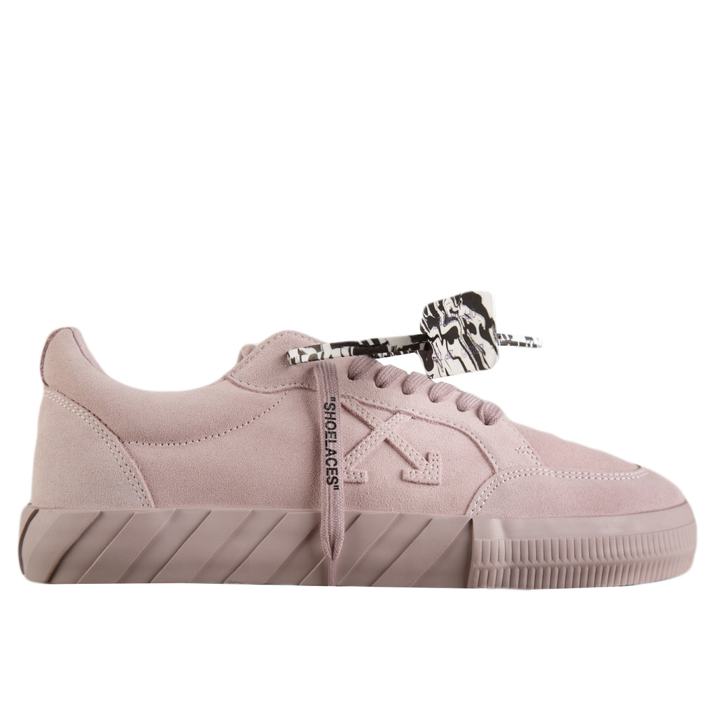 Off-White PF20 Low Vulcanized Leather, Rose/Rose