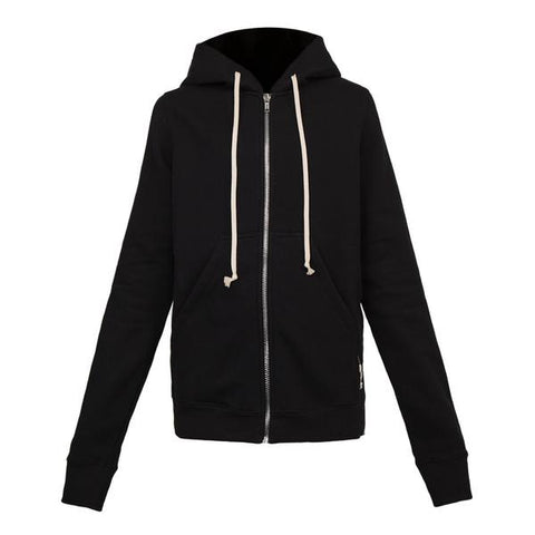 DRKSHDW by Rick Owens Jasons Hoodie (Black Pearl)