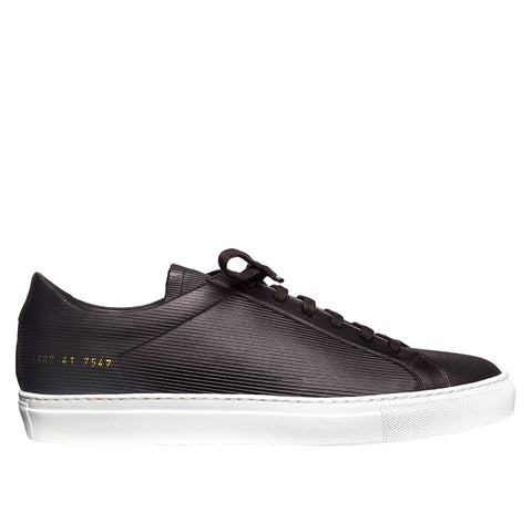 Common Projects Achilles Low Special Edition (Black)