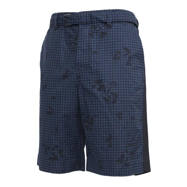 Sacai Night Camo Print Short Pants
