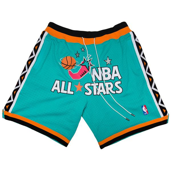 Just Don® M&N 96 Eastern All-Star Shorts