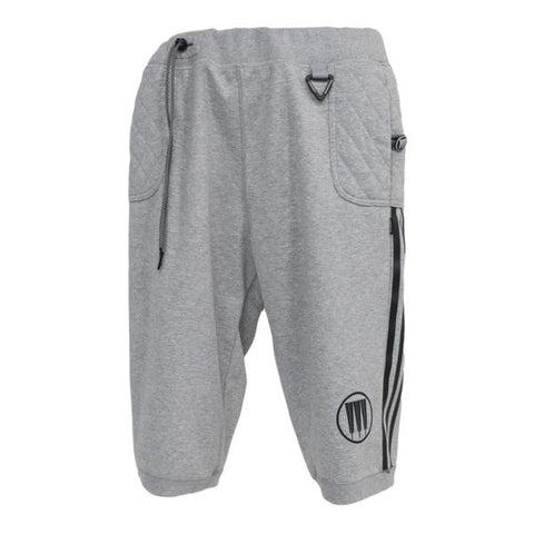 Adidas NH RIDERS Track Shorts (Grey)