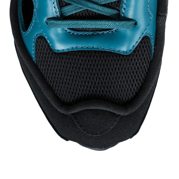 Raf Simons REPLICANT OZWEEGO (Core Black/Colonial Blue)