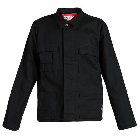 032c WWB Workers Jacket