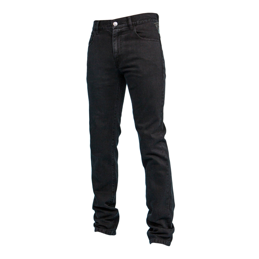 Raf Simons Classic Tape Denim (Black)