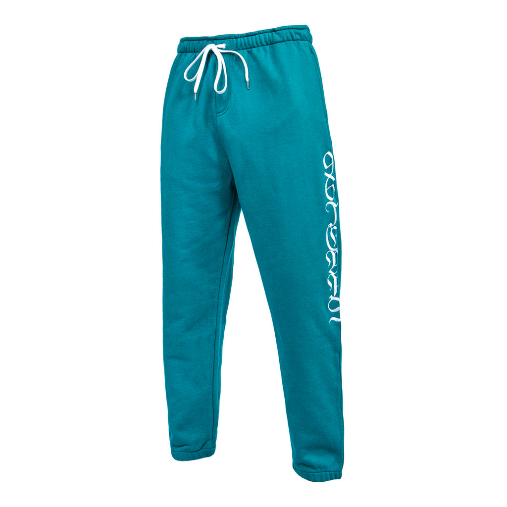 Second Layer 96 Tears Sweatpant (Teal)
