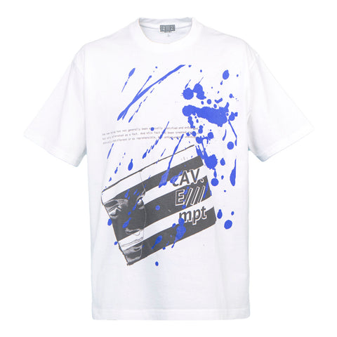 Cav Empt The New Things tee (White)