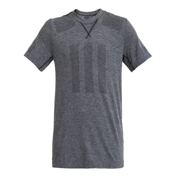 Adidas Day One Base Layer S/S Tee (Grey)