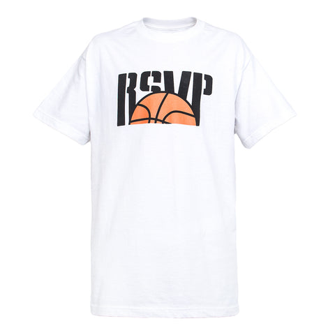 RSVP Gallery Force Tee (White)