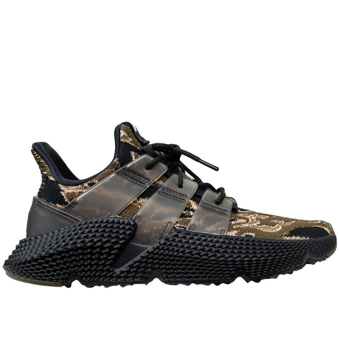 Adidas Undefeated Prophere (Black/Camo)