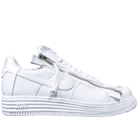 Nike Air Force 1 '07 ACRONYM (White)