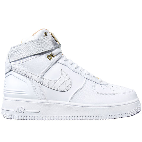 Nike Air Force 1 High Just Don (White)