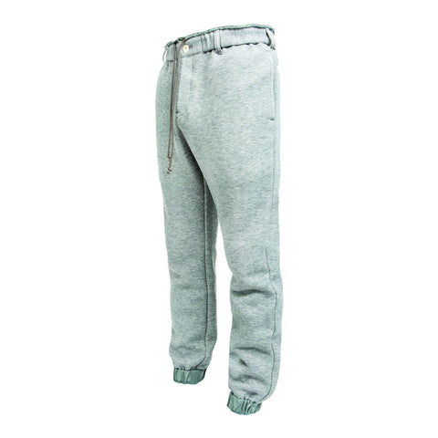 Sacai Sponge Knit Pants (Grey)