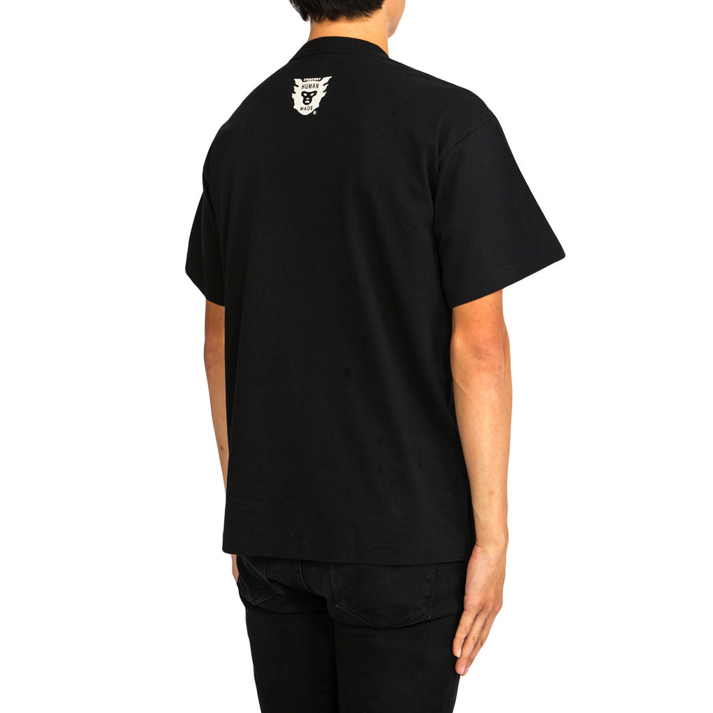 Human Made Dry Alls Tee (Black)