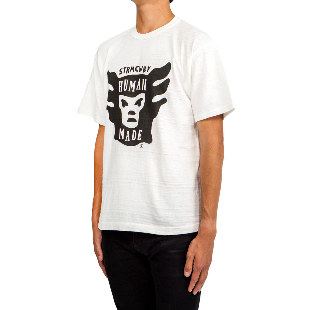 Human Made Strmcwby Tee (White)