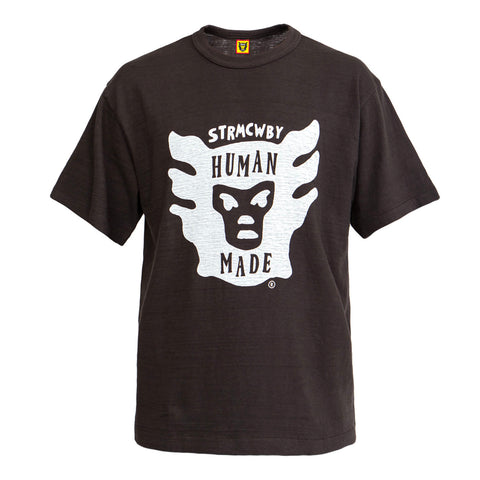 Human Made Strmcwby Tee (Black)