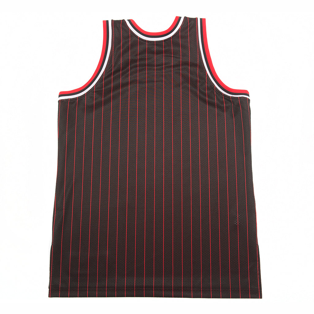 Just Don No Name Jersey Chicago Bulls (Black)