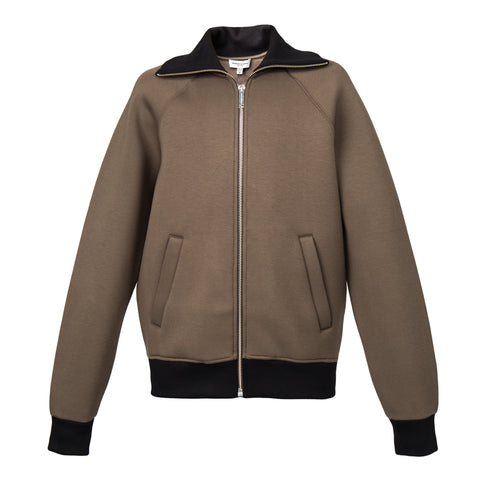 Public School Clifton Zip Up (Olive)