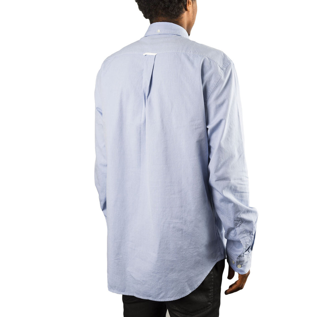 Acne Isherwood Oxford (Light Blue)