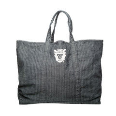 Human Made Tote Bag (Blue)