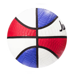 Just Don ABA Basketball (Red/White/Blue)