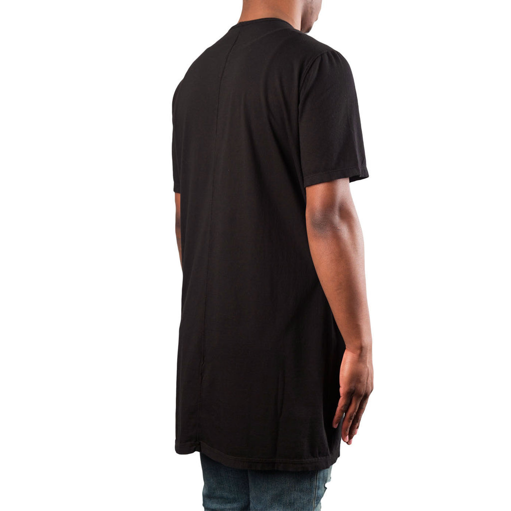 DRKSHDW Level Patch Tee (Black)