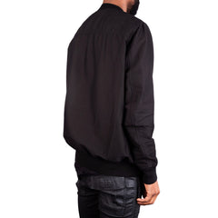 DRKSHDW Flight Jacket (Black)