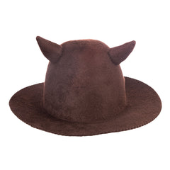 Undercover Hat (Brown)