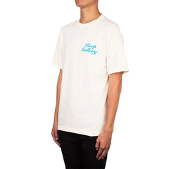 RSVP Gallery Toll Free Tee (Cream)