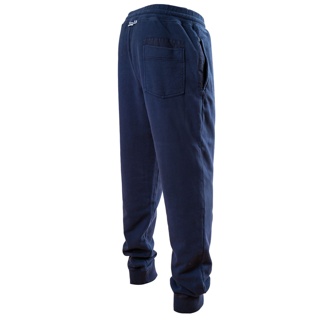 Stone Island Fleece Pants (Navy)