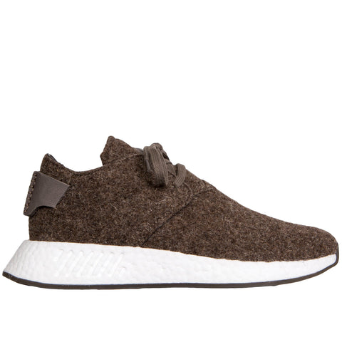 Adidas WH NMD C2 (Brown)