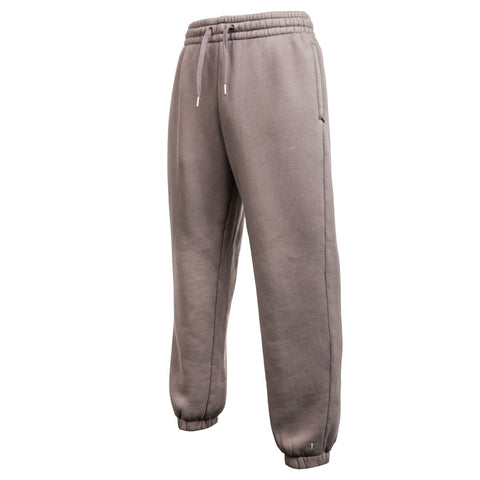 T By Alexander Wang Fleece Sweatpant (Grey)