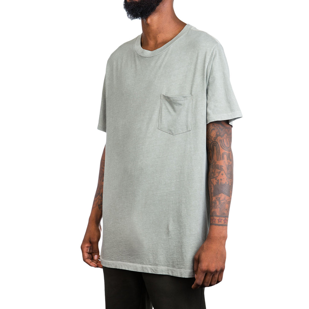 T By Alexander Wang S/S Tee (Army)